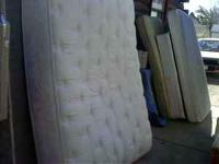 For Sale, a queen size Beautyrest brand top mattress