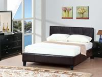 QUEEN BED WITH MATTRESS5 DIFFERENT BEDS TO CHOOSE FROM!