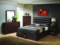 ONE STOP MATTRESS AND FURNITURE BRAND NEW, SOLID