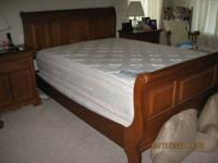 Original Mattress Factory - Orthopedic Euro Pillow Top