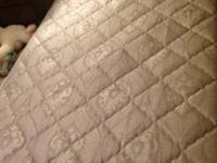 I purchased this bed mattress about 7 months ago brand