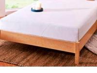 ". Memory Foam bed mattress by Spa Sensations 12"". Size"