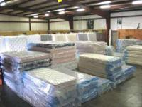 Queen Mattress sets starting at $159.Twin, Full, Queen