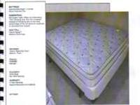 brand new mattresses available in all sizes we have