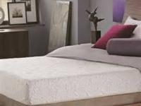 Brand new Queen Plush Mattress for only $199.00!! This