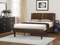 PLATFORM BED SAME AS PICTURE BRAND NEW IN THE BOX MICRO