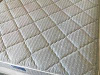 Queen Size Mattress for sale in excellent condition. I