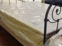 QUEEN SIZE TEDDY LEADING PILLOWTOP MATTRESS COLLECTION