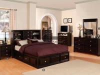 Foxhill bedroom collection. Remodel your bedroom with