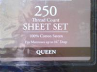 I have 2 Sheet Sets. It is brand name brand-new. We