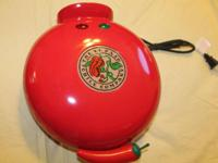 Quesadilla Maker Manufactured by El Paso Chili Company,