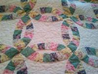 ARCH HEIRLOOM QUILTS out of New York creates