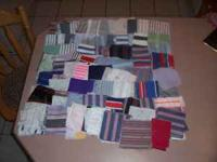 I have over 2,500 quilting squares for sale. They are