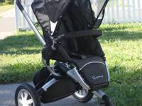 I am selling my Quinny Buzz Stroller which is in