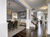 Opulently upgraded residence in Willowsford! Upgraded