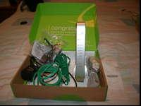 Qwest 2Wire Gateway Router Model #2701HG-D with power