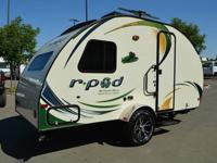 odel: R-Pod M-172For Sale By: Dealer Type: Travel