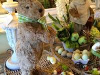 Bunnies with Eggs, Rabbits on Bikes, Rabbits and More