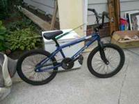 For sale GT COMPE 4130 CR-MO Down Tube Racing-Trick