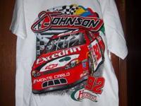 I also have Jeff Gordon's DuPont #24 Pocono crash rear