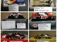 Nascar, Funny car & Pro Stock 1998 to 2001 adult