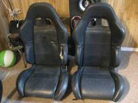 Changed by a brand-new bench seat, I'm selling these