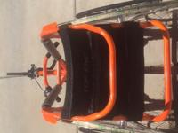 Top End Eliminator Racing Wheelchair. Great Condition
