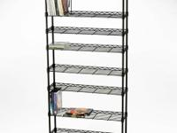 Atlantic Adjustable Multi Media Stand.  Retails online