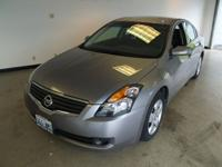 Description Make: Nissan Model: Altima Mileage: 47,867