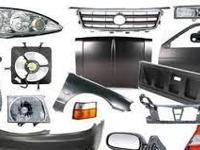 We carry brand new auto parts w/warranty: Radiators, AC