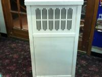 All steel radiator heater covers:. 1 offered - 85""