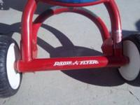 NEED TO GET RID OF THIS LIL TRICYCLE!!! my son out grew