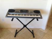 Type:Pianos Radio Shack MD 1121 electric piano /