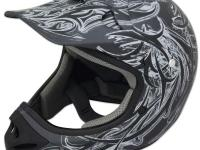 The Raider MX 3 Helmet features a lightweight