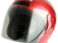 This excellent lightweight helmet with