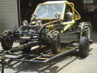 I have a Rail Buggy With Trailer. Motor has been