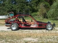 Awesome Rail for sale (dune buggy) reduced $6,500