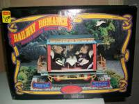 Selling this Brand New unopened box: Railway Romance