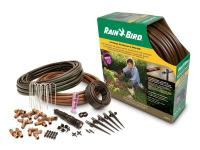 Rain Bird?s most complete drip irrigation starter kit