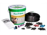 The Rain Bird Drip Repair and Expansion Kit provides