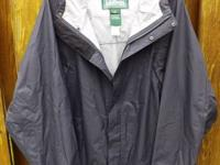 Rain Coat can be made use of for ladies or men.  My