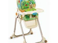 Selling our incredible highchair, outstanding
