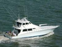 Description This 70' Cheoy Lee features an enclosed