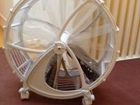 Rakku Shoe Wheel Super ingenious space saving storage