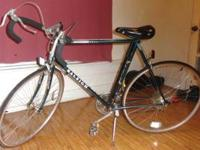 "Raleigh 26"" Marathon Bike for sale good condition"