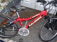 this is a nice bike lots of life left please call
