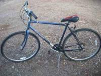 Raleigh C-40 for sale, $65 o.b.o. I got this bike for