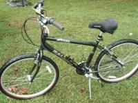 i will be providing numerous bikes and these are just 2
