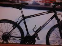 Hello I Am Selling My Raleigh Talus 2.0 Mountain Bike.
