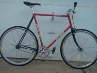 Hi, I'm selling an excellent condition 1985 Raleigh